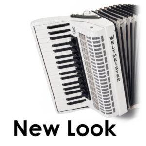 """Design """"New Look"""""""