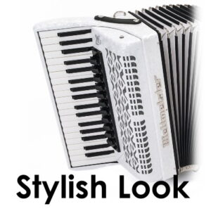 "Design ""Stylish Look"""